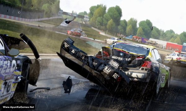 Project CARS Screenshot 1, Full Version, PC Game, Download Free