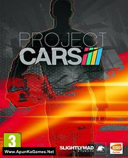 Project CARS Cover, Poster, Full Version, PC Game, Download Free
