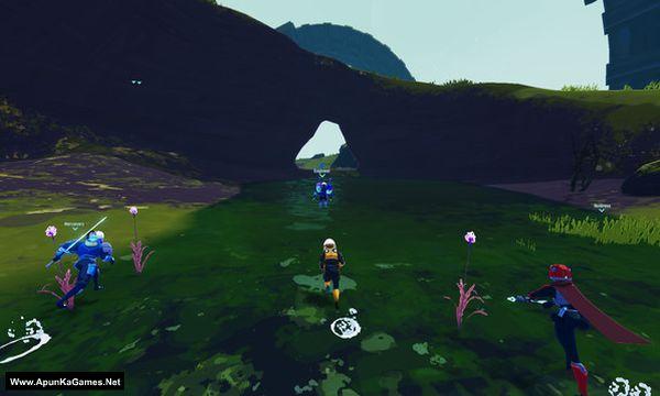 Risk of Rain 2 Screenshot 1, Full Version, PC Game, Download Free