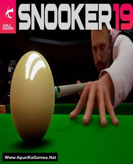 Snooker 19 Cover, Poster, Full Version, PC Game, Download Free