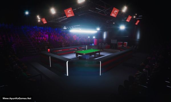 Snooker 19 Screenshot 1, Full Version, PC Game, Download Free