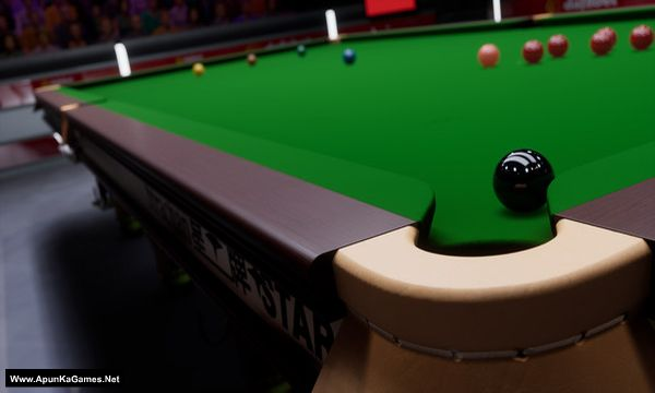 Snooker 19 Screenshot 2, Full Version, PC Game, Download Free