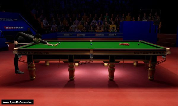 Snooker 19 Screenshot 3, Full Version, PC Game, Download Free