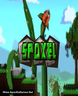 Spoxel Cover, Poster, Full Version, PC Game, Download Free