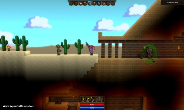 Spoxel Screenshot 3, Full Version, PC Game, Download Free