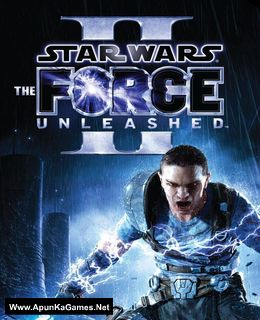 Star Wars: The Force Unleashed 2 Cover, Poster, Full Version, PC Game, Download Free