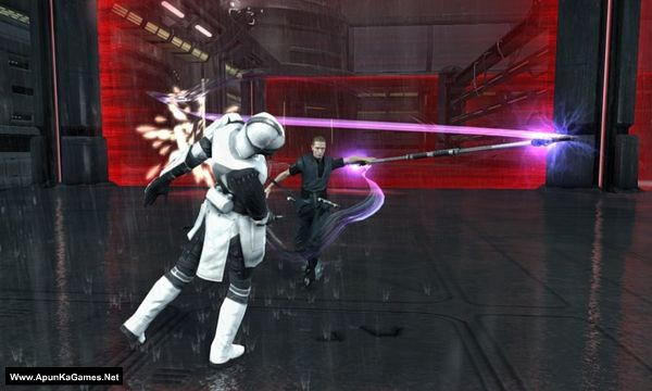 Star Wars: The Force Unleashed 2 Screenshot 1, Full Version, PC Game, Download Free