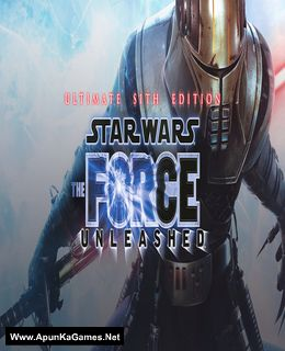 Star Wars: The Force Unleashed Ultimate Sith Edition Cover, Poster, Full Version, PC Game, Download Free