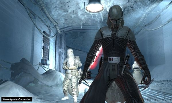 Star Wars: The Force Unleashed Ultimate Sith Edition Screenshot 3, Full Version, PC Game, Download Free