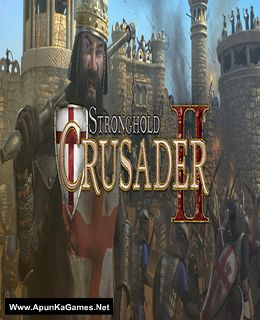 Stronghold Crusader 2 (+ 6 DLC) Cover, Poster, Full Version, PC Game, Download Free