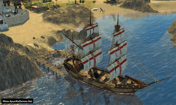Stronghold Crusader 2 (+ 6 DLC) Screenshot 2, Full Version, PC Game, Download Free