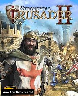 Stronghold Crusader 2 Cover, Poster, Full Version, PC Game, Download Free
