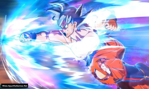 Super Dragon Ball Heroes World Mission Screenshot 3, Full Version, PC Game, Download Free