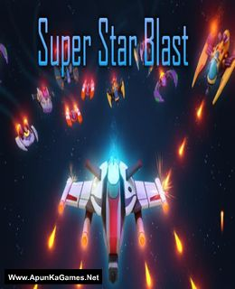 Super Star Blast Cover, Poster, Full Version, PC Game, Download Free