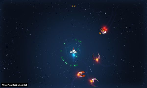 Super Star Blast Screenshot 1, Full Version, PC Game, Download Free