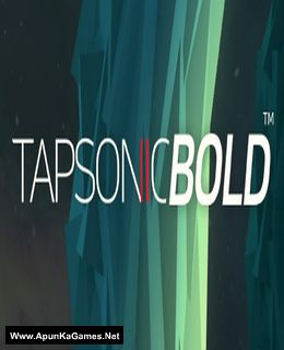 Tapsonic Bold Cover, Poster, Full Version, PC Game, Download Free