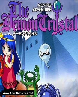 The Demon Crystal Cover, Poster, Full Version, PC Game, Download Free