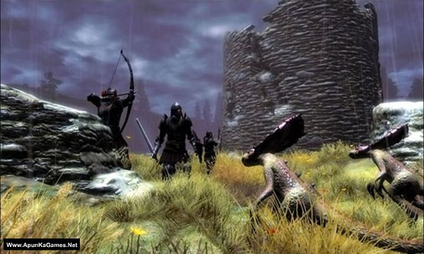 The Elder Scrolls IV: Oblivion GOTY Screenshot 3, Full Version, PC Game, Download Free