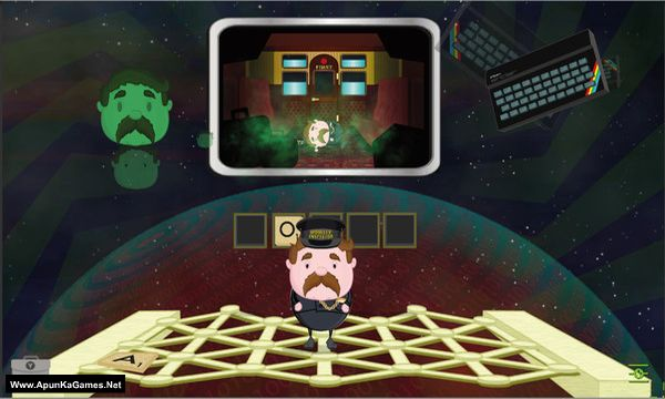 The Mystery Of Woolley Mountain Screenshot 2, Full Version, PC Game, Download Free