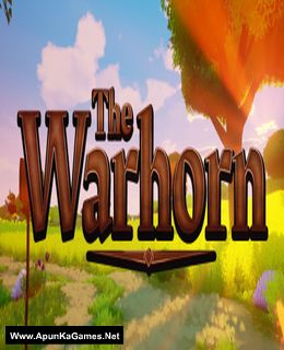 The Warhorn Cover, Poster, Full Version, PC Game, Download Free