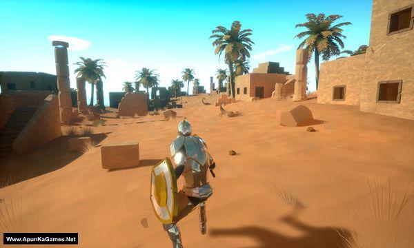 The Warhorn Screenshot 1, Full Version, PC Game, Download Free