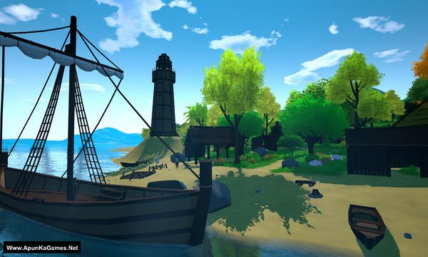The Warhorn Screenshot 2, Full Version, PC Game, Download Free