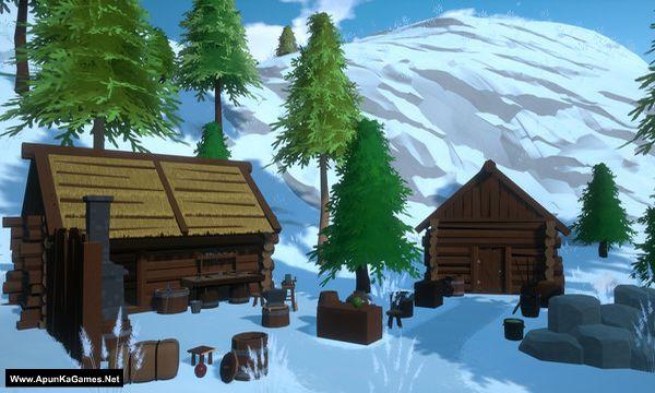 The Warhorn Screenshot 3, Full Version, PC Game, Download Free