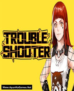 Troubleshooter Cover, Poster, Full Version, PC Game, Download Free