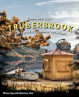Truberbrook Cover, Poster, Full Version, PC Game, Download Free