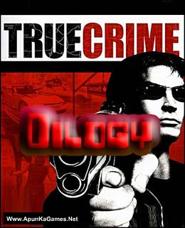 True Crime Dilogy Cover, Poster, Full Version, PC Game, Download Free
