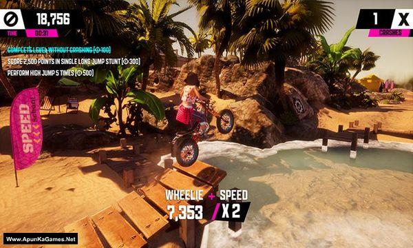 Urban Trial Playground Screenshot 1, Full Version, PC Game, Download Free