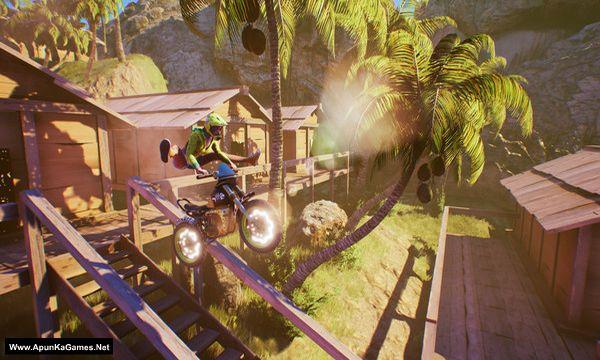 Urban Trial Playground Screenshot 3, Full Version, PC Game, Download Free