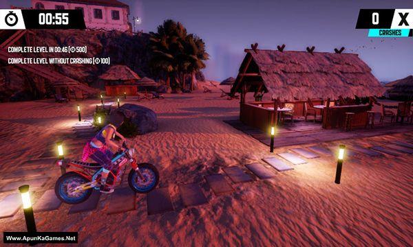 Urban Trial Playground Screenshot 2, Full Version, PC Game, Download Free