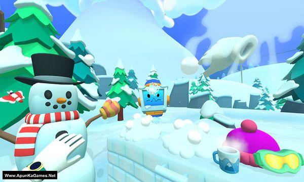 Vacation Simulator Screenshot 2, Full Version, PC Game, Download Free