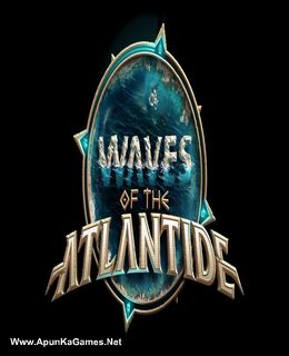 Waves of the Atlantide Cover, Poster, Full Version, PC Game, Download Free