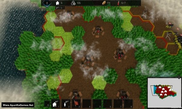Waves of the Atlantide Screenshot 2, Full Version, PC Game, Download Free