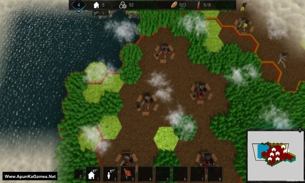 Waves of the Atlantide Screenshot 3, Full Version, PC Game, Download Free