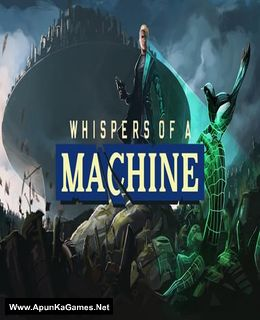 Whispers of a Machine Cover, Poster, Full Version, PC Game, Download Free