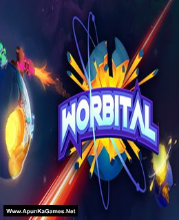 Worbital Cover, Poster, Full Version, PC Game, Download Free