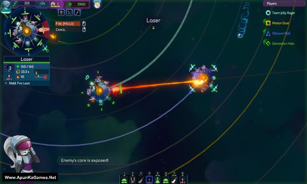 Worbital Screenshot 1, Full Version, PC Game, Download Free
