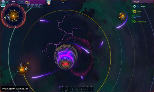 Worbital Screenshot 2, Full Version, PC Game, Download Free