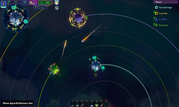 Worbital Screenshot 3, Full Version, PC Game, Download Free