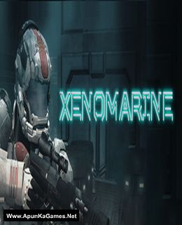 Xenomarine Cover, Poster, Full Version, PC Game, Download Free