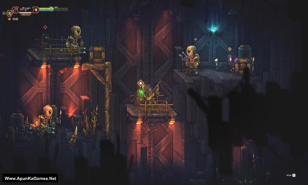 Zombotron Screenshot 3, Full Version, PC Game, Download Free