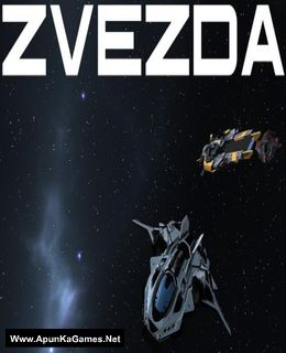 Zvezda Cover, Poster, Full Version, PC Game, Download Free