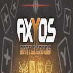 AXYOS: Battlecard