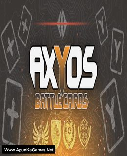 AXYOS: Battlecard Cover, Poster, Full Version, PC Game, Download Free