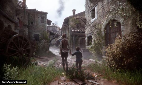 A Plague Tale: Innocence Screenshot 1, Full Version, PC Game, Download Free
