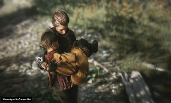 A Plague Tale: Innocence Screenshot 2, Full Version, PC Game, Download Free