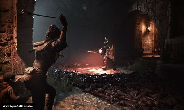 A Plague Tale: Innocence Screenshot 3, Full Version, PC Game, Download Free